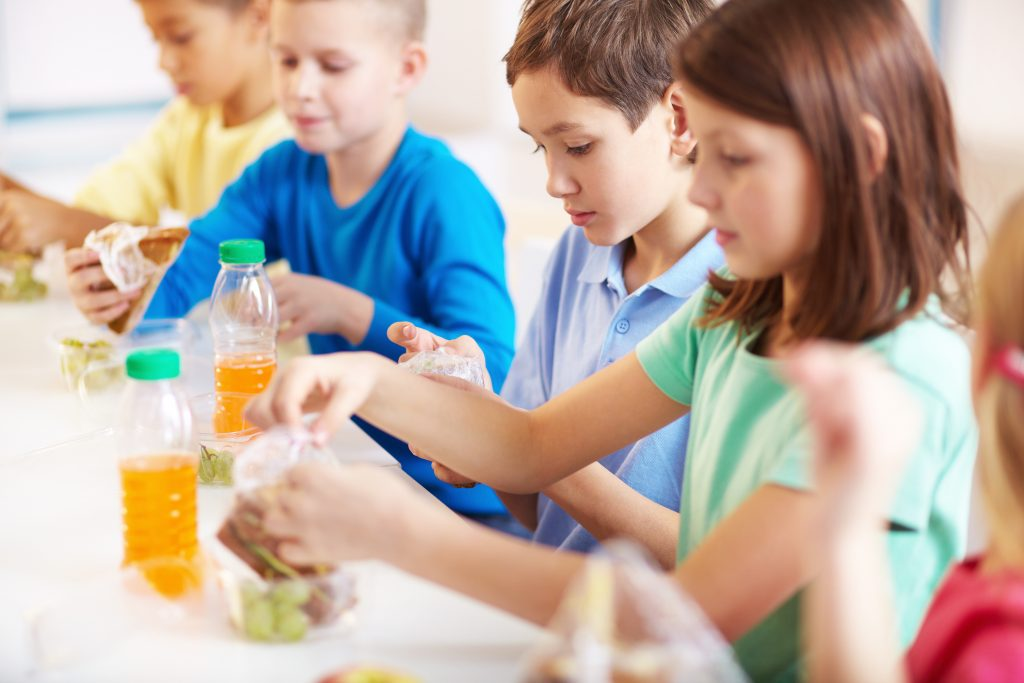 School Food Programs